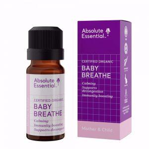 0002313 Baby Breathe Organic 10ml