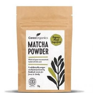 12459 Ce Matcha Powder 70g Shadow