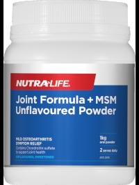 200x266 Joint Formula Msm Unflavoured 1kg Digital