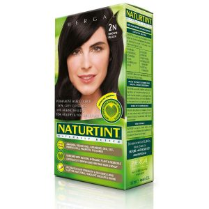 333679 Naturtint 2n Brown Black New