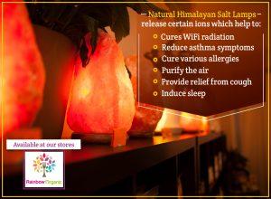 7 Ways A Himalayan Salt Lamp Can Benefit Your Health