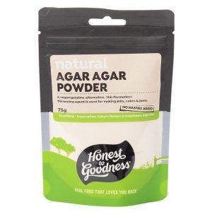 Agar Agar Powder 75g Front Svagap5.75 67688.1610501452