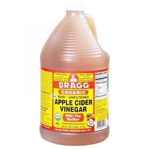 Bragg Apple Cider Vgar 379l