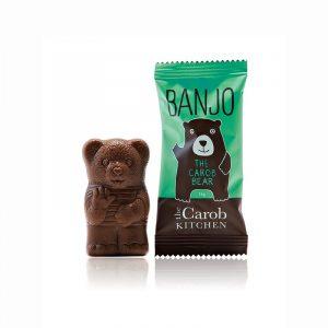 Banjo The Mint Carob Bear 15g 2048x
