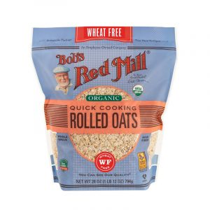Bobs Red Mill Wheat Free Oats