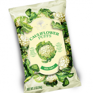 Cauliflower Seasalt