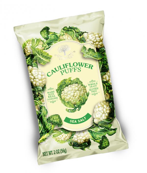 Cauliflower Seasalt