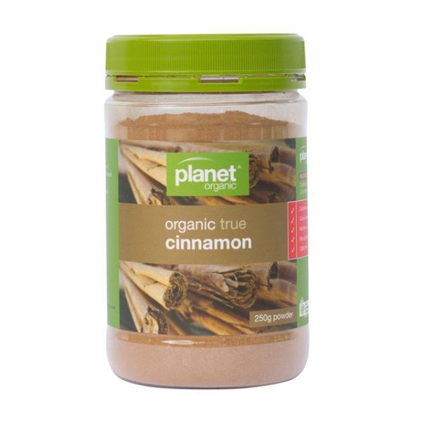 Cinnamon 250g Crop 640 X 640