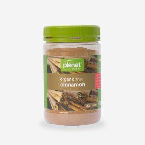 Cinnamonground Cateringjars 250g 5000x