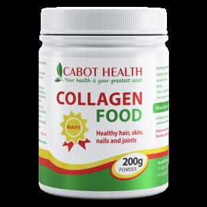 Collagen Food
