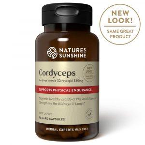 Cordyceps New Look 1000x