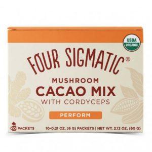 Fs Cacao Mix Cordeceps