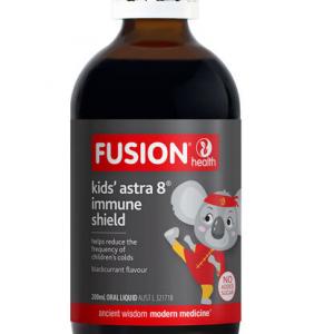 Fusion Immune Sheild