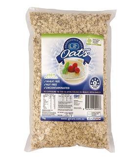 Gloriously Free Uncontaminated Organic Oats 1kg 1024x1024@2x