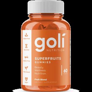 Goli Superfruit Gummies