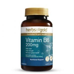 Herbsofgoldvitaminb6200mg60tablets 1024x1024@2x