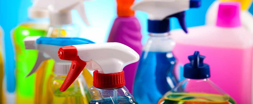 How To Reduce Chemical Use In Your Home