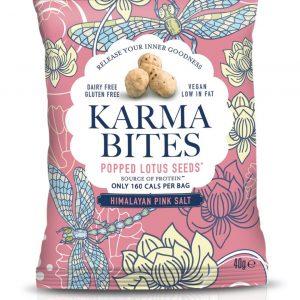 Karma Bites #1