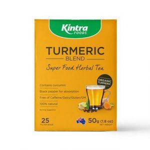 Kintra Foods Turmeric Blend 25 Teabags 455x455 91905.1617269390