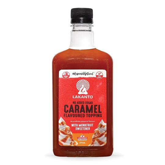 Lakanto Caramel 540x