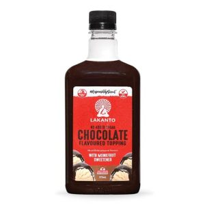 Lakanto Chocolate 540x