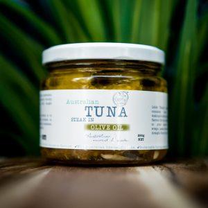Little Tuna Olive Oil 1