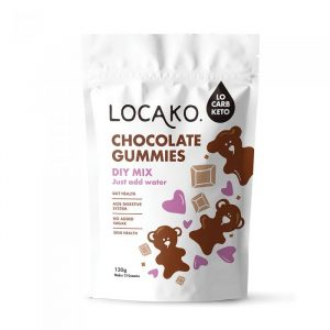 Locako Chocolate Gummies (diy Mix) 120g Media 01 Lrg