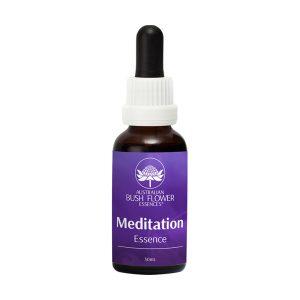 Meditation Remedy Drops