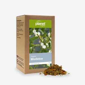 Mistletoe Looseherbaltea 75g 5000x
