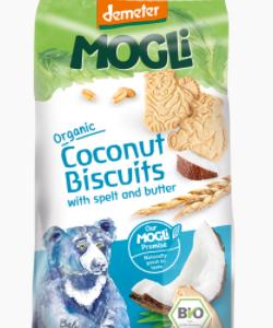 Mogli Coconut Biscuits #2