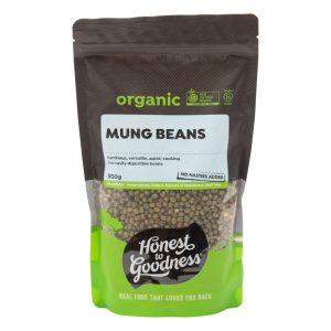 Mung Beans 500g Front Bemun2.500.1 75905.1612739027