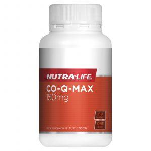 Nl Cq Max 60