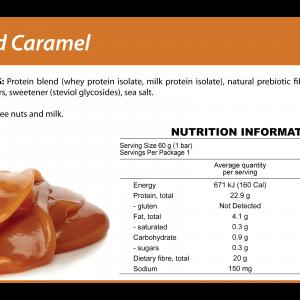 Np Salted Caramel