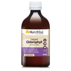 Nv Liquid Chlorophyll