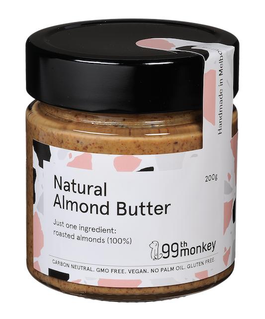 Naturalalmondbutter200g Web 1296x