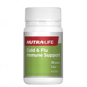 Nutra Life Coldflu Support