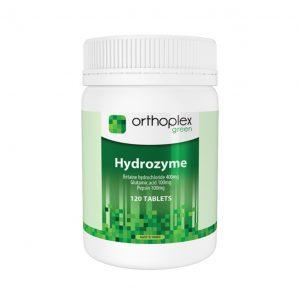 Orthoplex Green Hydrozyme 120t Media 01
