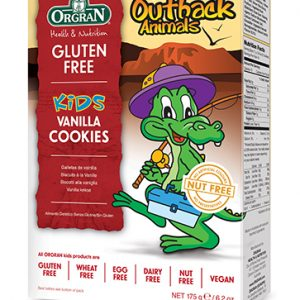 Outback Animals Box Vanilla 720516021572