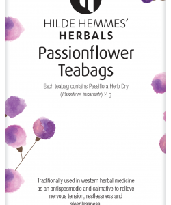 Passionflower 30 Teabags 250x433