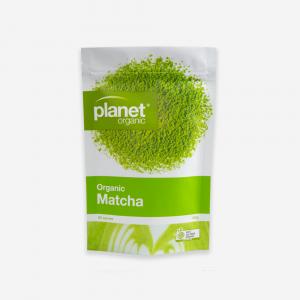Planet Organic Matcha 5000x