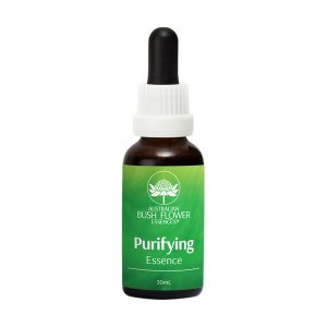 Purifying Remedy Drops