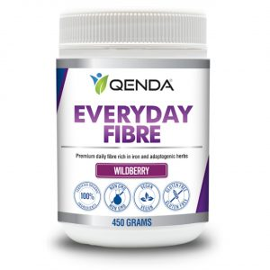 Qenda Everyday Fibre Wildberry 450g 600px 600px 58498.1598495758