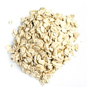 Rolled Oats Detail