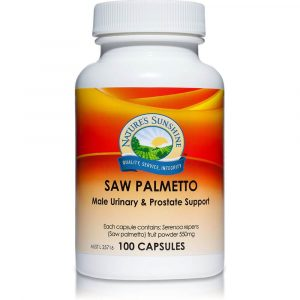 Saw Palmetto Reflection 1000x