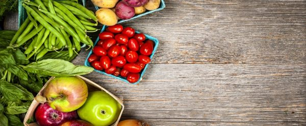 The Reasons For Buying Organic