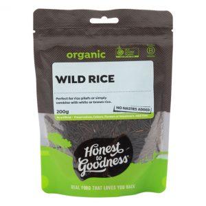 Wild Rice 200g Front Riwil2.200.1 12323.1612740714