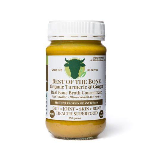 Best Of Bone Turmeric