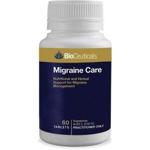 Bioceuticals Healtheasemigrainecare Bmigracare60