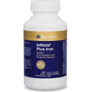 Bioceuticals Innatalplusiron 40543