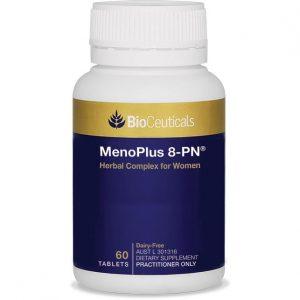 Bioceuticals Menoplus8 Pn Bmenopl60